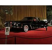 Stutz Blackhawk Was Cool Enough For Elvis  Driving