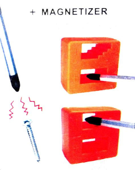 Promo Jakemy Magnetizer Demagnetizer Jm X3 X2 jakemy jm x1 magnetizer demagnetizer orange everbuying