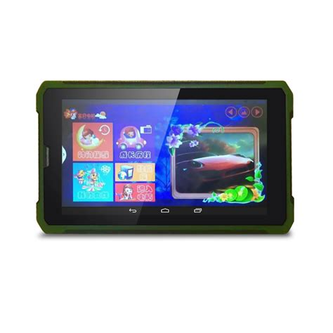 rugged 7 tablet industrial rugged tablet de 7 pulgadas tablet pc android tablet identificaci 243 n producto