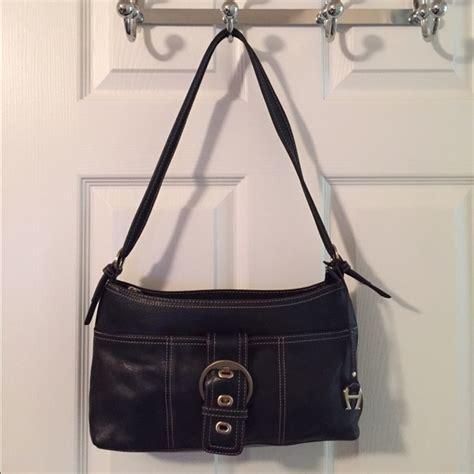 Aigner Shoulder Bag 75 etienne aigner handbags etienne aigner black
