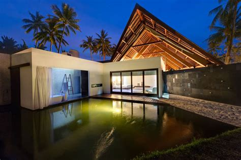 design villa indonesia david lombardi villa sapi in indonesia