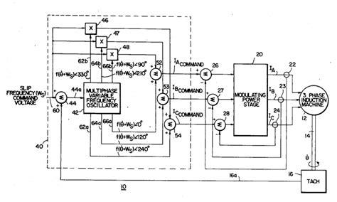 slip ring motor diagram twinkle toes engineering