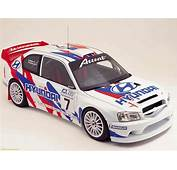 Hyundai Accent WRC MotoBurg