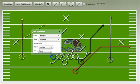 football playbook online