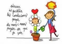 versos a los jardineros frases para padres de familia de preescolar buscar con