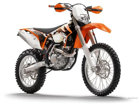 2013 Ktm 450 Exc 2013 Ktm 450 Exc Motorcycle Review Top Speed