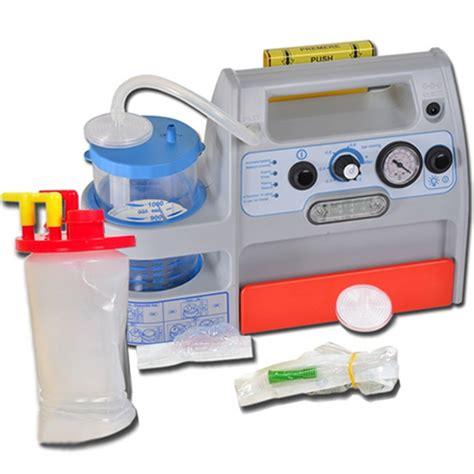 mini aspeed evo battery suction 1 lit for ambulance
