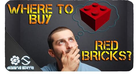 lego batman 3 beyond gotham where to buy red bricks