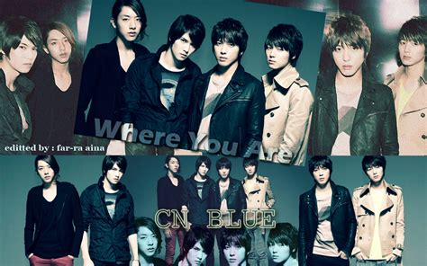 wallpaper cn blue wallpaper cn blue wallpaper hd