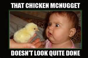 Chicken Nugget Meme - chicken mcnugget funny meme desktop backgrounds
