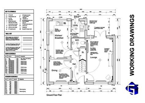 Grosvenor Architectural Design   Services