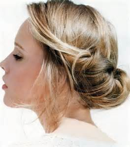 hair updo shoulder medium length hairstyles updos