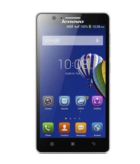 Lenovo A6000 Vs A536 Lenovo A536 8 Gb Black Available At Snapdeal For Rs 9999