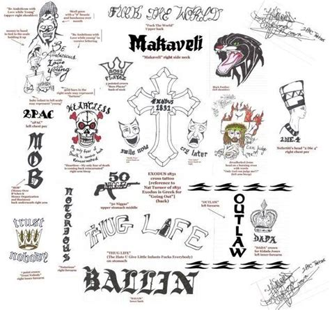 fuck the world tattoo 2pac 2pac s tattoos lyrics genius lyrics