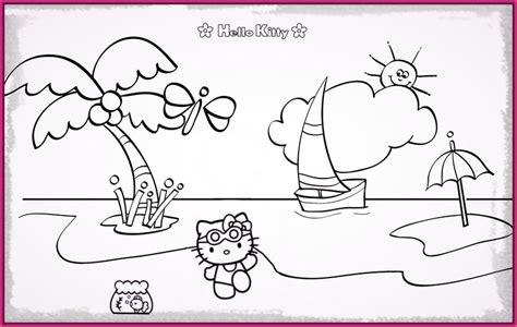 imagenes para dibujar kitty dibujos faciles para dibujar de hello kitty archivos