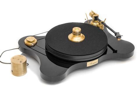 Adapter Karakter adaptery i gramofony wracają do łask wideo