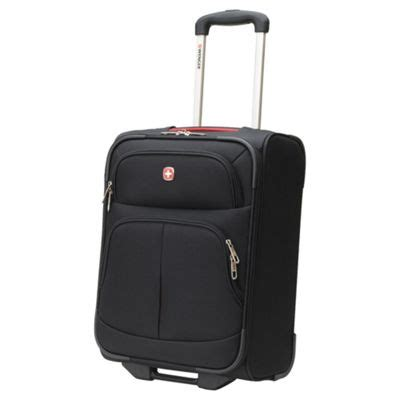 Hair Dryer In Cabin Baggage India buy wenger 2 wheel suitcase black small from our