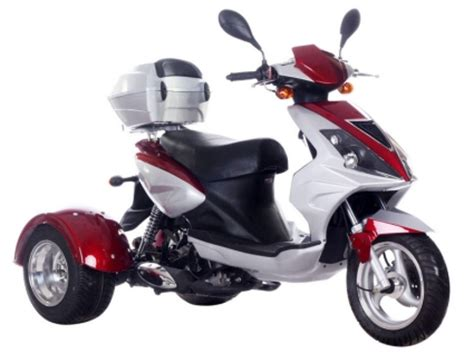 Gembok Auto 50 brand new 150cc gemsbok air cooled 4 stroke trike moped scooter