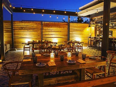 Restaurant Patio by Best Restaurant Patios For Outdoor Dining In Dc