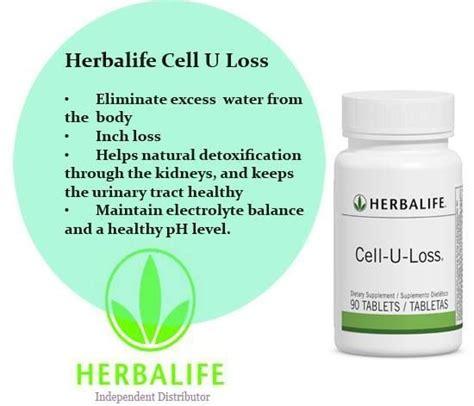 herbalife cell u loss herbalife nutrition