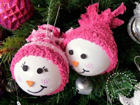 que necesito para decorar mi casa en navidad manualidades para navidad el blog de bombones