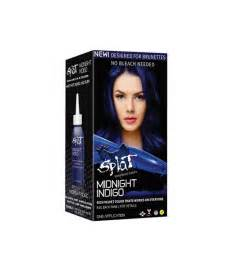 splat hair color without bleaching how to dye dark hair purple without bleaching splat color