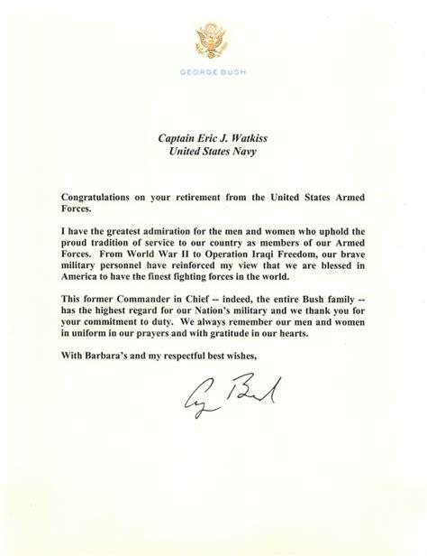Retirement Congratulations Letter