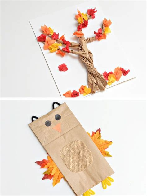 diy fall crafts 22 easy fall crafts for to make easy fall crafts diy fall crafts and leaves