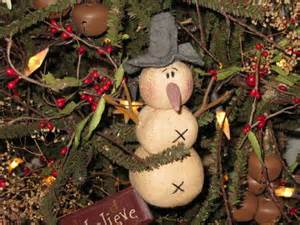 Country Primitive Home Decor pin by connie batten on i love snowmen pinterest