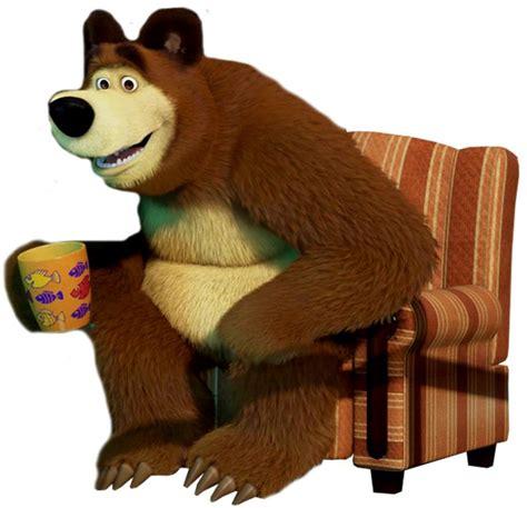 imagenes de osos fuertes 17 best images about masha y el oso on pinterest