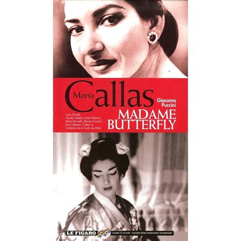 maria callas madame butterfly madame butterfly by maria callas cd x 2 with mayanico61