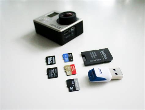 Memory Gopro Gopro Memory Cards Are You Up To Speed Vidpromom