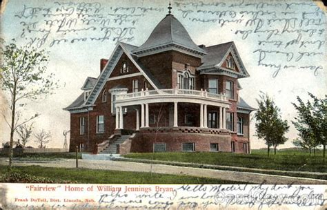 william jennings bryan house lincoln nebraska wikiwand fairview home of william jennings bryan lincoln ne