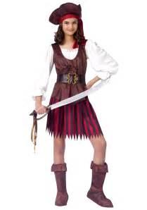 halloween pirate costumes high seas pirate costume
