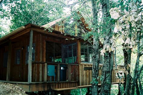 Cottages In Big Sur by Luxury Cabin Tree Houses California