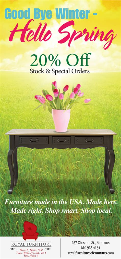 Royal Furniture Emmaus by Royal Furniture 20 Sale Royal Furniture Of