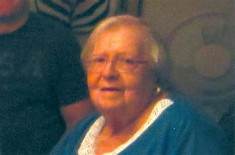 obituary for elizabeth day whitfield
