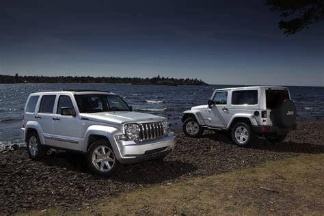 2010 jeep lineup paris preshow jeep announces fresh euro lineup two new