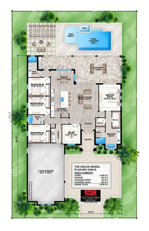 idea plans four bedroom house plans best ideas trends including floor