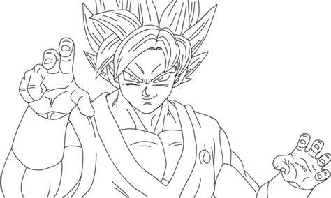 imagenes de goku fase dios para dibujar goku ssj dios ssj por sayajin dibujando