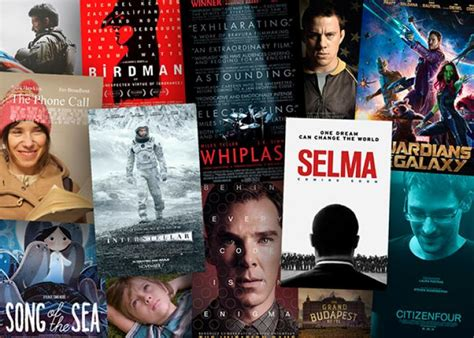 film nominated for oscar 2015 all 60 films nominated for oscars ranked