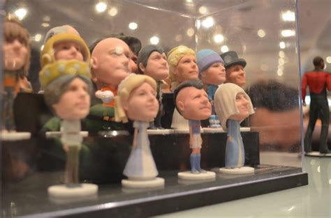 3d printer bobblehead photos outrageous creations from the 3d printing