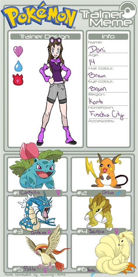 Pokemon Trainer Red Meme - pokemon trainer meme by 101sketcher on deviantart