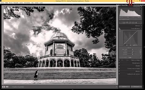 tutorial lightroom blanco y negro tutorial lightroom retoque de una foto en blanco y negro