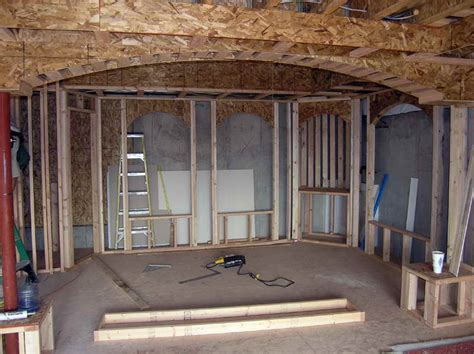 cost to refinish a basement how to compute the cost of finishing a basement your