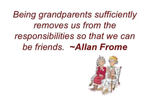 Being Grand Parents by Grand Parents Quotes Sayings Images Page 38