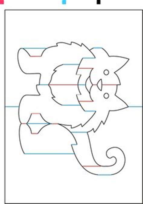 cinderella pop up card template popup card template 검색 kirigami