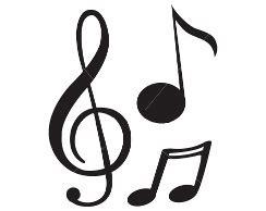 imagenes simbolos de musica de todo un poco ayudas en facebook