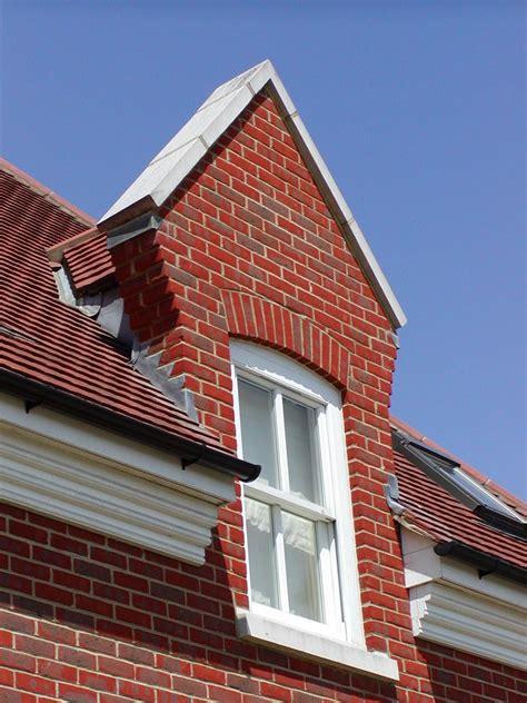 Building A Dormer Window Brickwork Subcontractors And Wright Brickwork