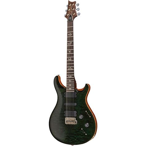Quilted Top Guitar by Prs 513 Quilted Top With Rosewood Neck Electric Guitar